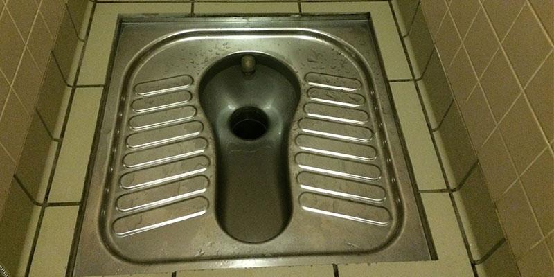 NAUTILUS SENZORSKI UREĐAJI - Nautilus senzorski WC ispirači ugradni na zidu