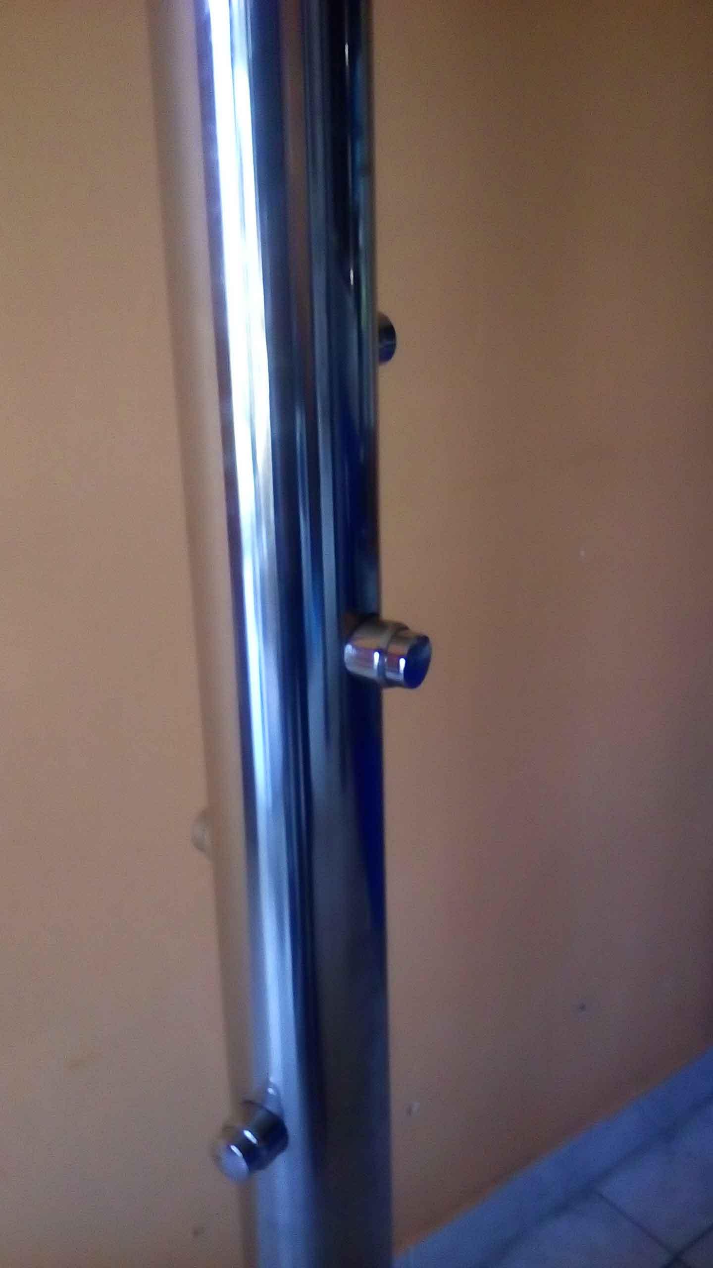 detalj samozatvarajućeg ventila